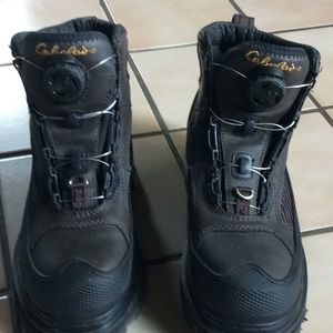 Cabelas boots